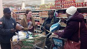 FABID_Stop & Shop discussing meat 11-21-14