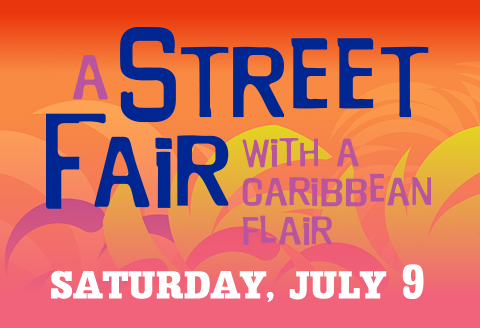 Flatbush Avenue Street Fair & Sidewalk Sales Survey
