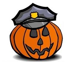 Halloween Patrols on Flatbush Ave. and 70th Pct. Meeting